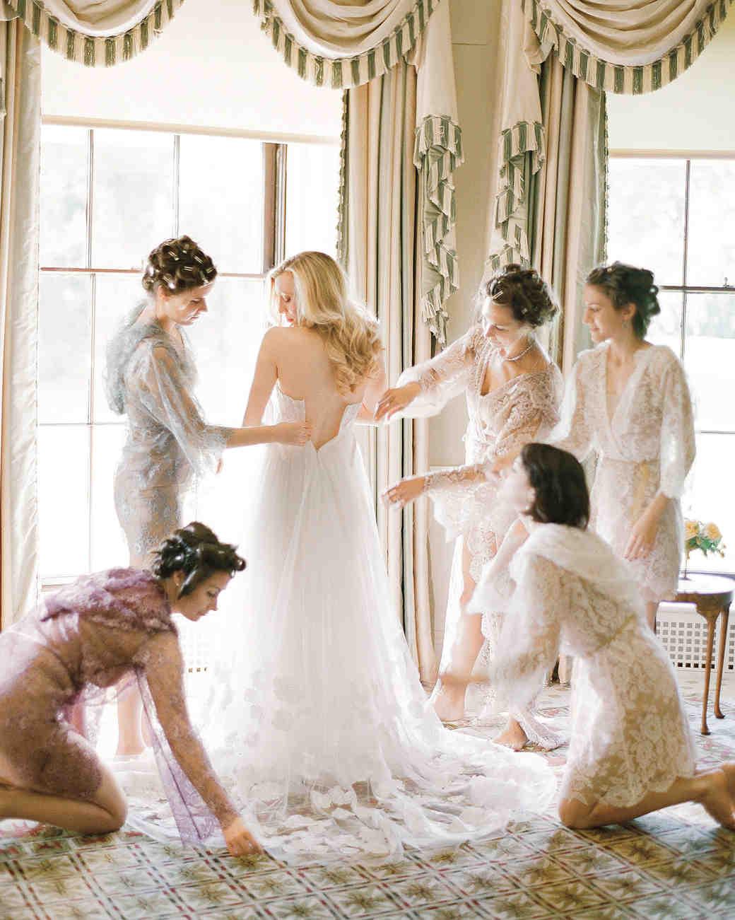 Vestido novia boda