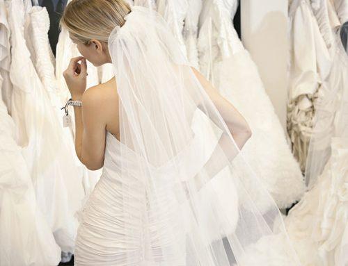 6 Tendencias en vestidos de novia para el 2018