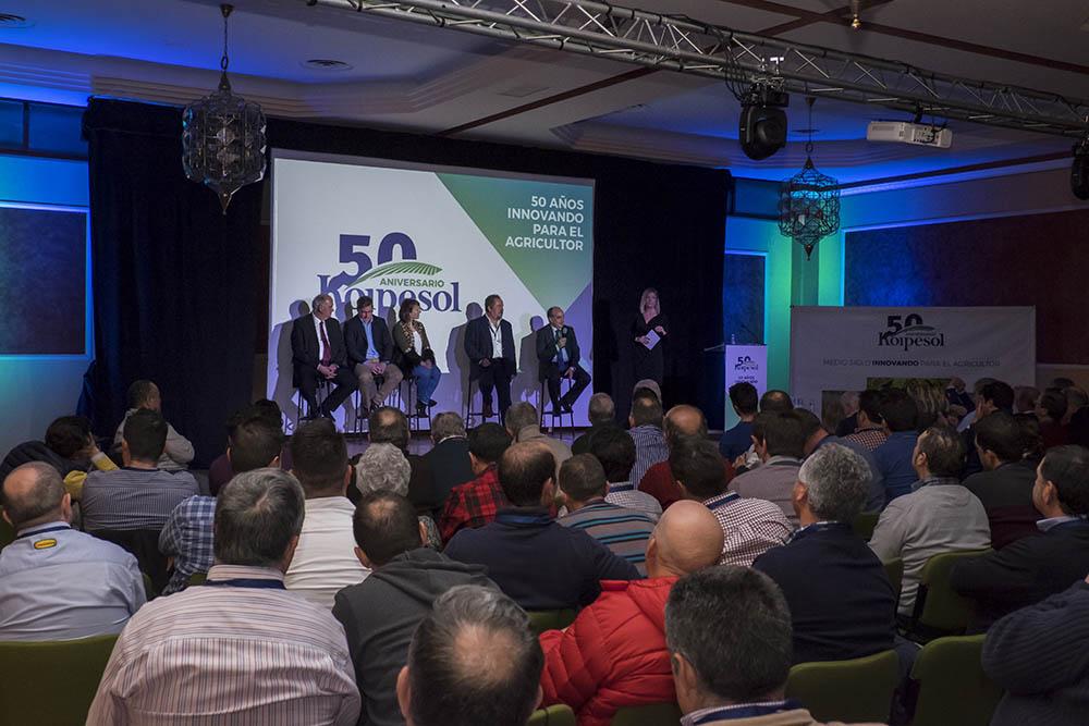 50 Aniversario Koipesol