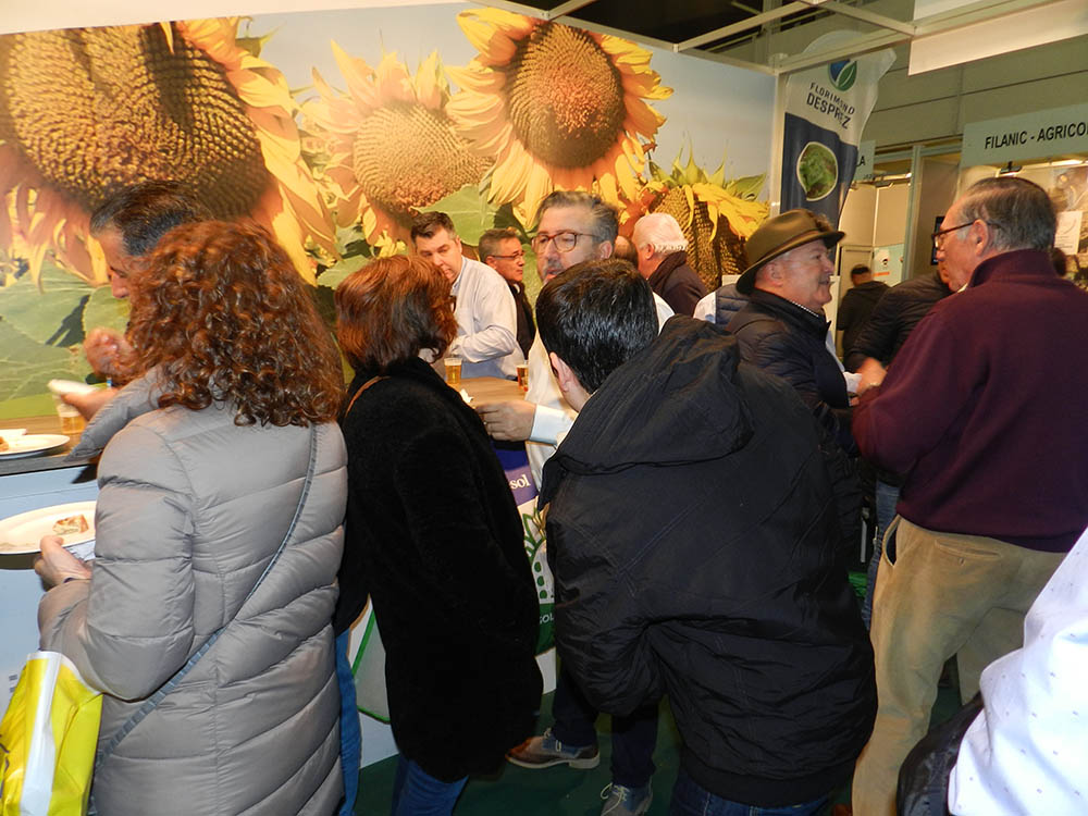 VI Feria Agraria 2019